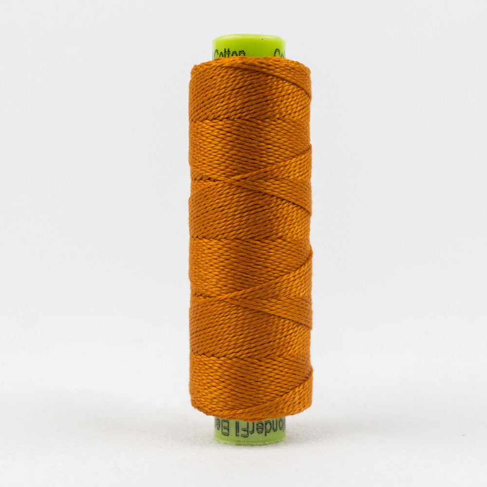 SSEZ816 - Eleganza 8wt Egyptian Cotton Welsh Poppy Thread