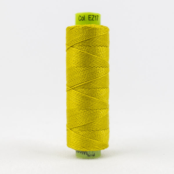 SSEZ817 - Eleganza 8wt Egyptian Cotton Lion's Mane Thread - wonderfil-online-uk