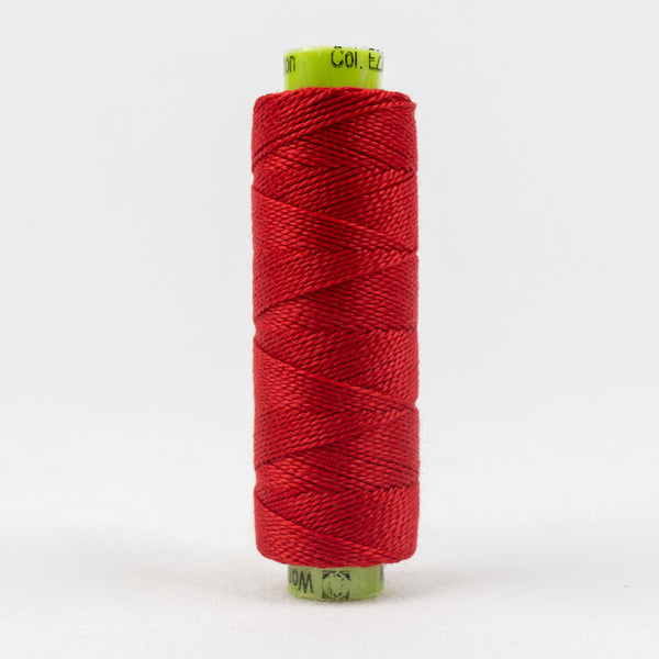 SSEZ824 - Eleganza 8wt Egyptian Cotton A Dozen Roses Thread - wonderfil-online-uk