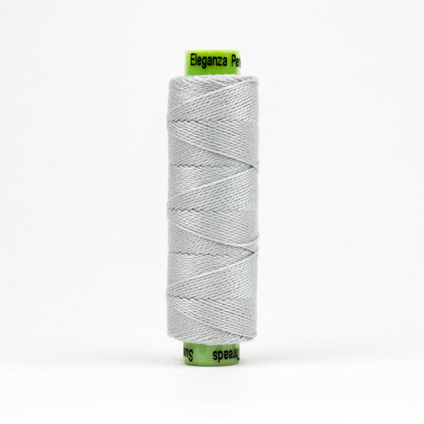 EZ37 - Eleganza™ 8wt Egyptian Cotton Cool Ashes Thread
