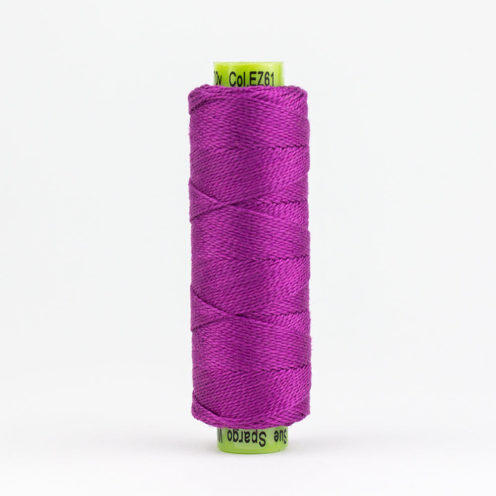 SSEZ61 - Eleganza™ 8wt Egyptian Cotton Dusty Rose Thread