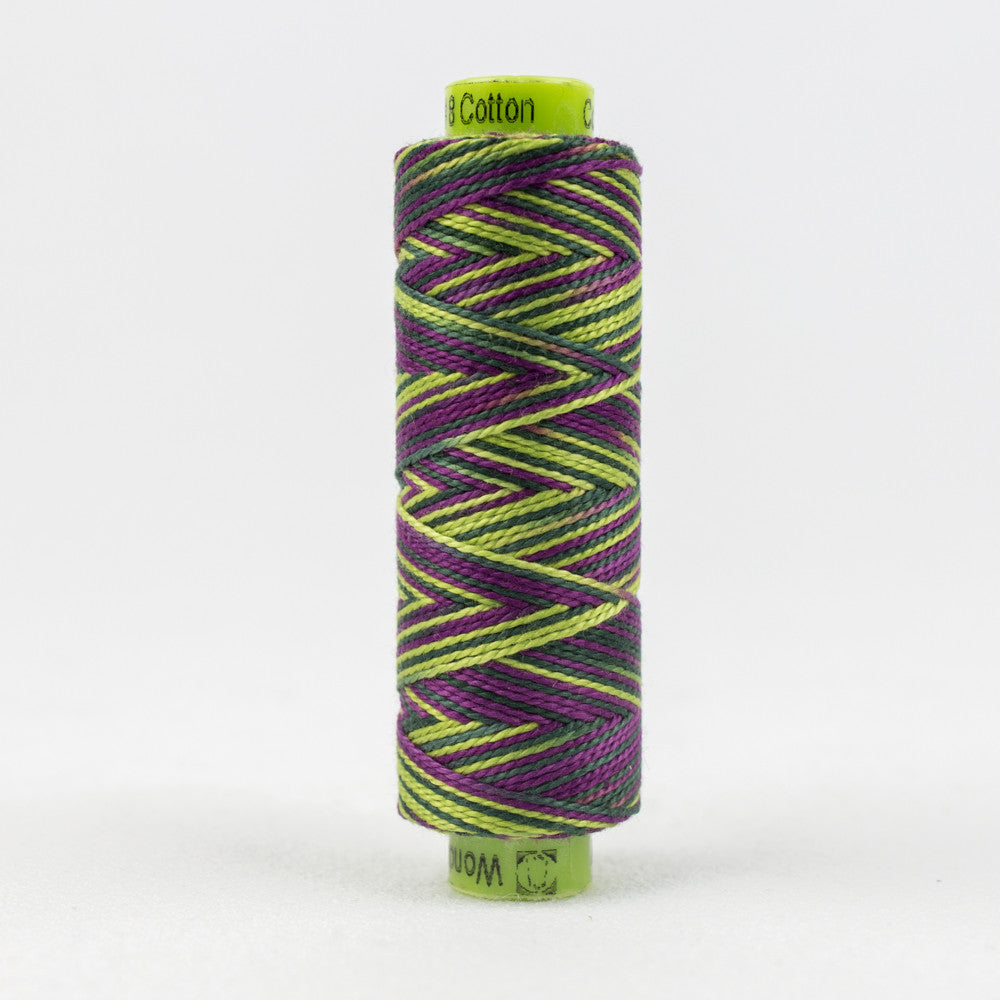 SSEZM815 - Eleganza 8wt Egyptian Cotton Hummingbird Thread - wonderfil-online-uk