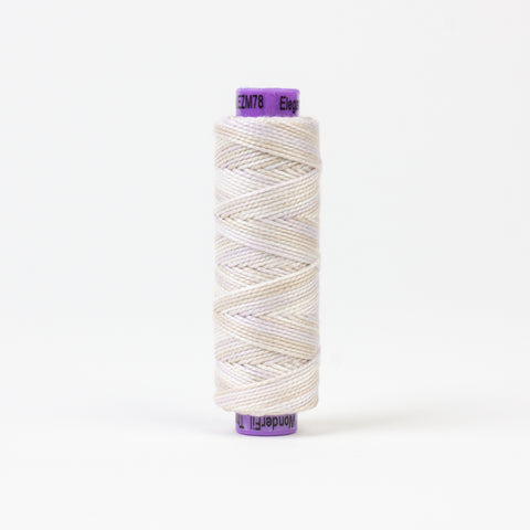 SSEZM78 - Eleganza™ 8wt Egyptian Cotton Ginned Cotton Thread