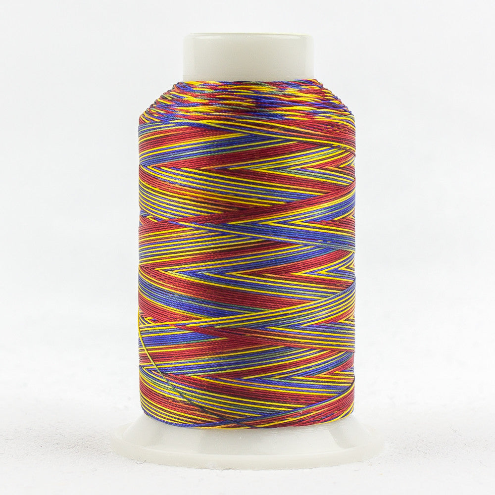 FB20 - Fabulux 40wt Trilobal Polyester Bullseye Thread - wonderfil-online-uk