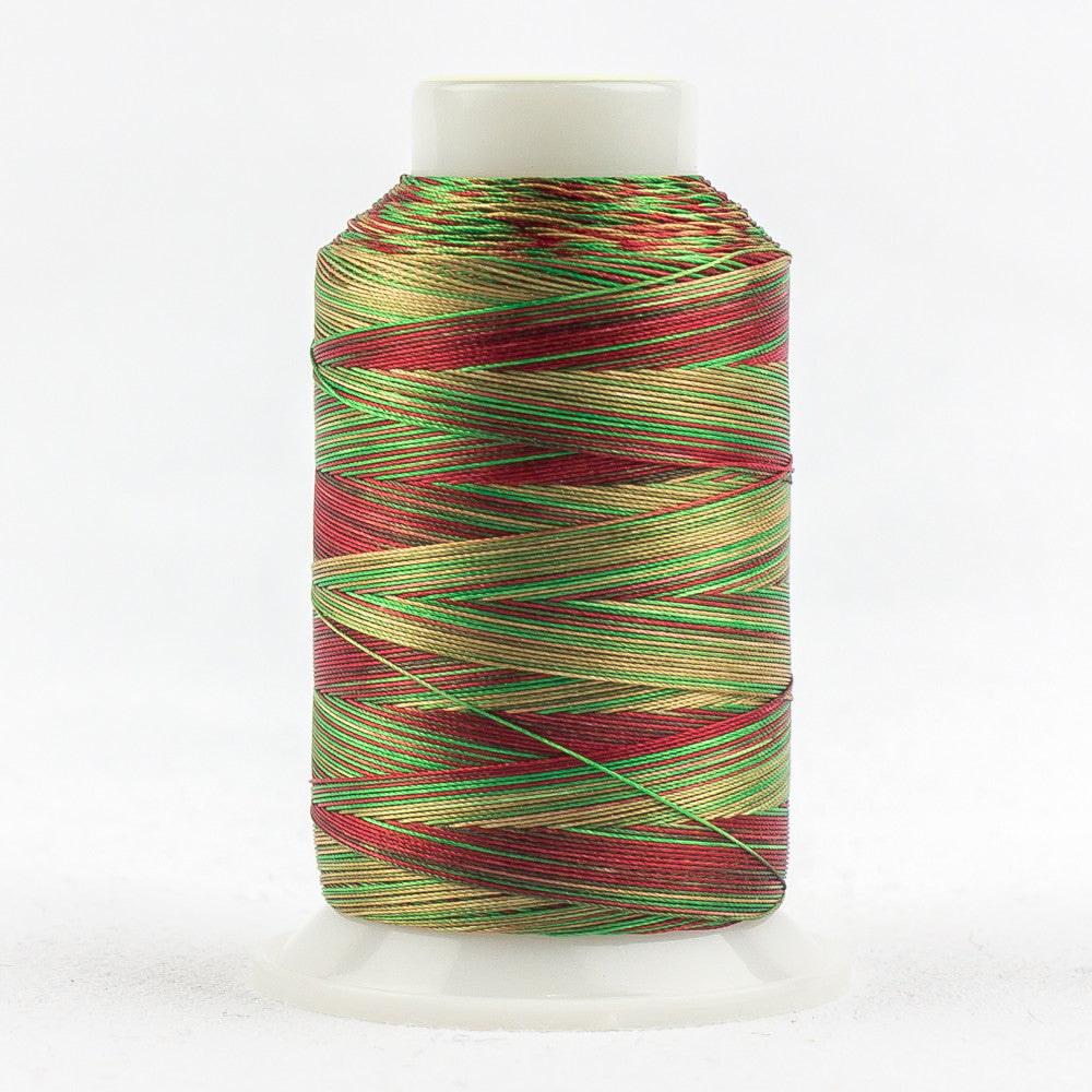 FB21 - Fabulux 40wt Trilobal Polyester Noel Thread - wonderfil-online-uk