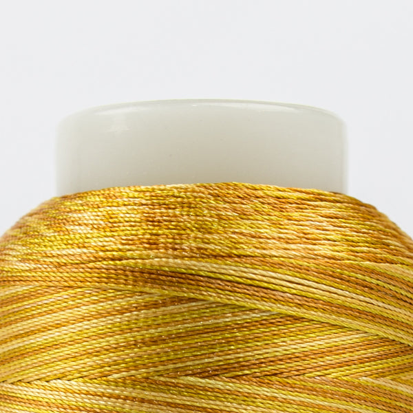 FB35 - Fabulux 40wt Trilobal Polyester Midas Touch Thread - wonderfil-online-uk