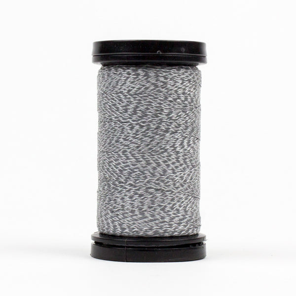 FS01 - Flash 40wt Polyester Reflective Paloma Thread - wonderfil-online-uk