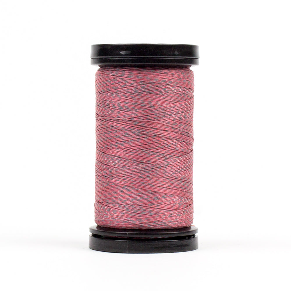 FS04 - Flash 40wt Polyester Reflective Zinnia Thread - wonderfil-online-uk