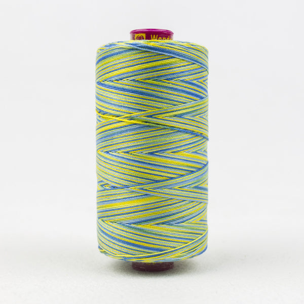 FT02 - Fruitti 12wt Egyptian Cotton Bright Day Thread - wonderfil-online-uk
