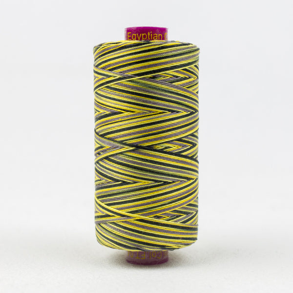FT04 - Fruitti 12wt Egyptian Cotton Bumblebee Thread - wonderfil-online-uk