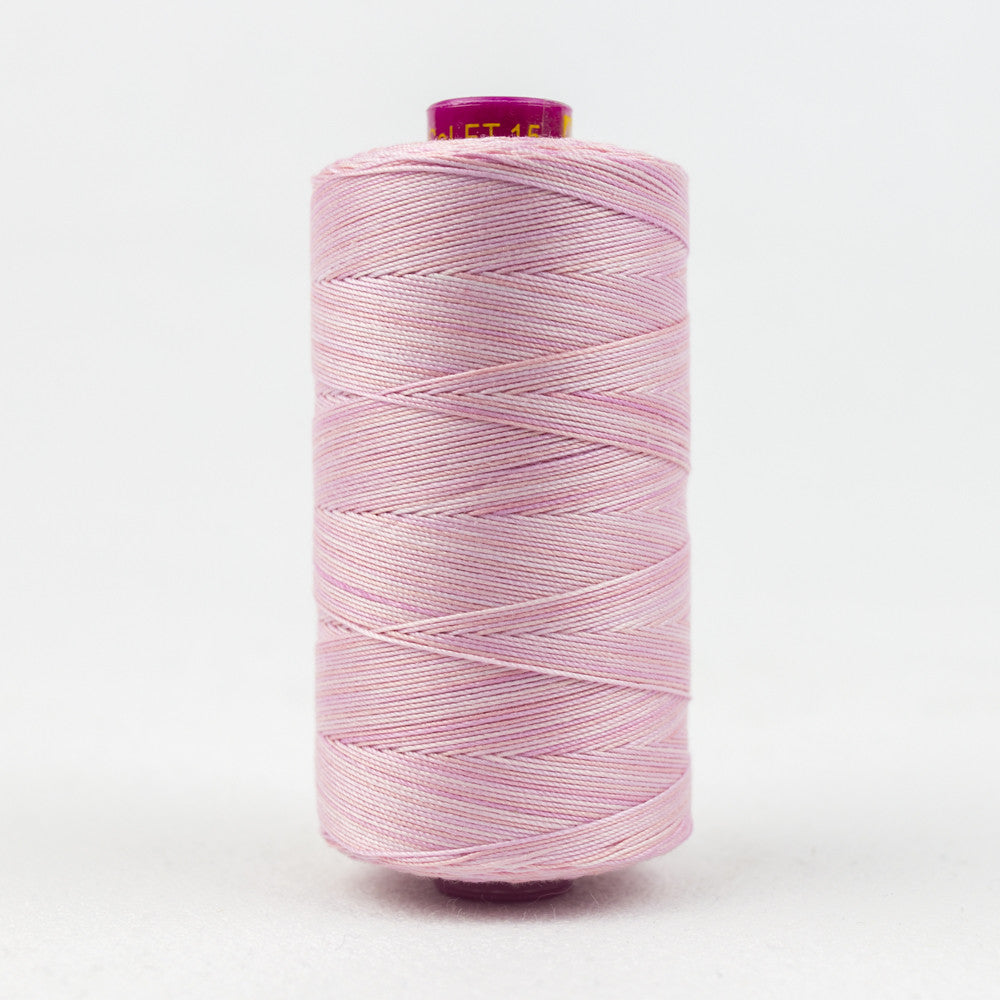 FT15 - Fruitti 12wt Egyptian Cotton Carnation Thread - wonderfil-online-uk