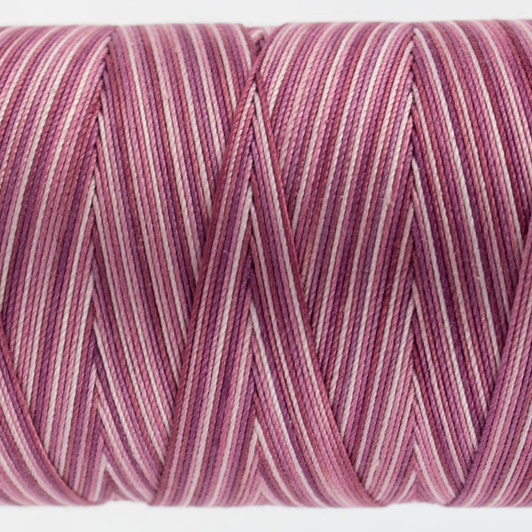 FT33 - Fruitti 12wt Egyptian Cotton Wood Thread Rose - wonderfil-online-uk