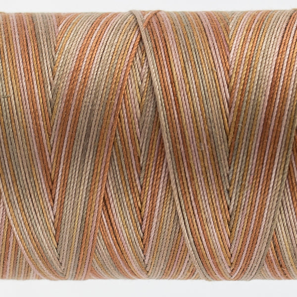 FT35 - Fruitti 12wt Egyptian Cotton Clay Thread - wonderfil-online-uk