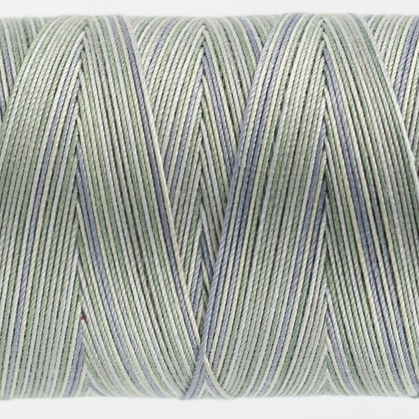 FT39 - Fruitti 12wt Egyptian Cotton Stone Thread - wonderfil-online-uk