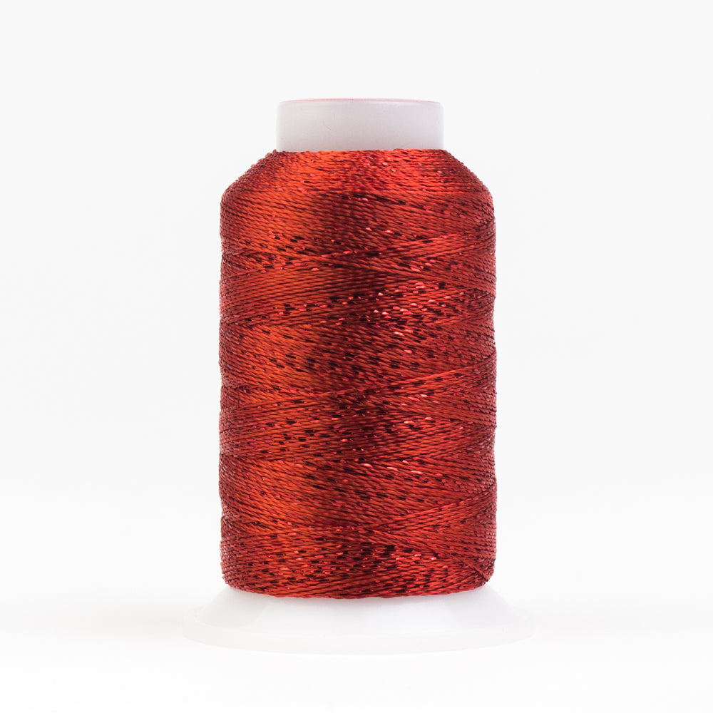 GM1179 -  GlaMore 12wt Rayon and Metallic Grenadine Thread - wonderfil-online-uk