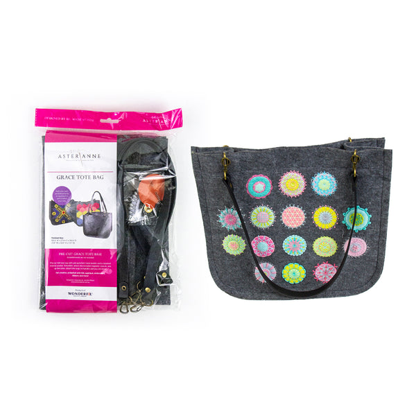 Grace Tote Bag Kit