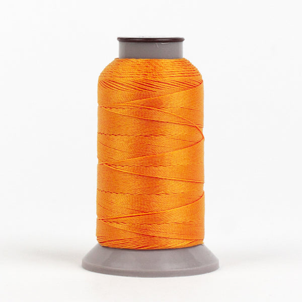 HD107 - HomeDec™ Multi-Filament Polyester Marigold Bloom Thread