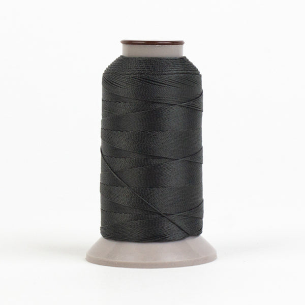 HD111 - HomeDec™ Multi-Filament Polyester Monument Grey Thread