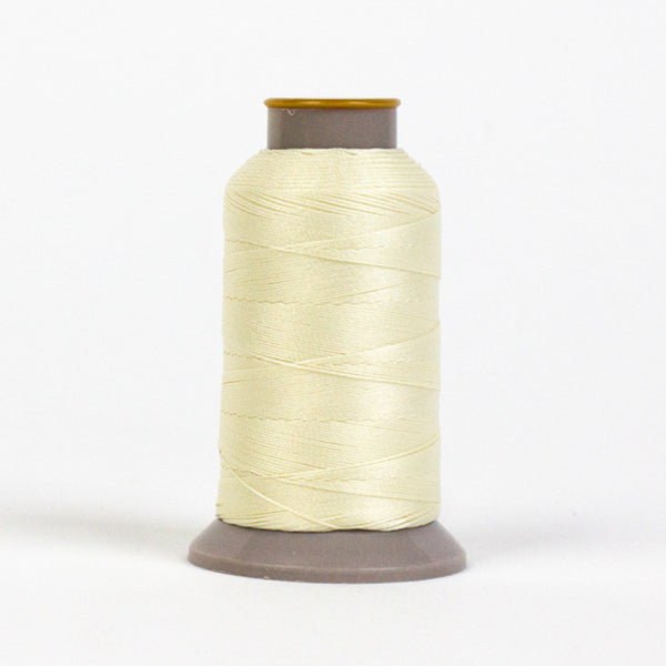 HD112 - HomeDec™ Multi-Filament Polyester Clotted Cream Thread