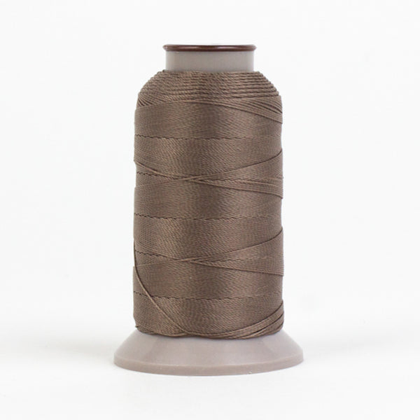 HD114 - HomeDec™ Multi-Filament Polyester Caffè Latte Thread