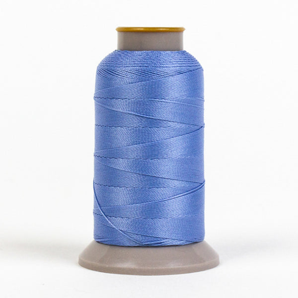 HD319 - HomeDec™ Multi-Filament Polyester Blue Crystal Thread