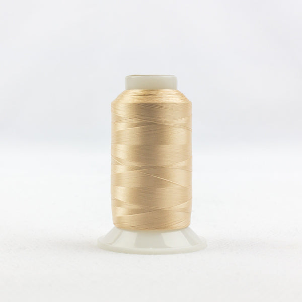 IF217 - InvisaFil 100wt Cotton Polyester Nude Thread - wonderfil-online-uk