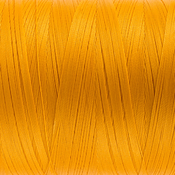 MQ04 - 40wt All Purpose Gold Orange Thread - wonderfil-online-uk