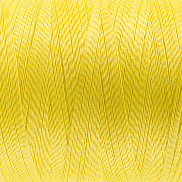 MQ05 - 40wt All Purpose Soft Yellow Thread - wonderfil-online-uk