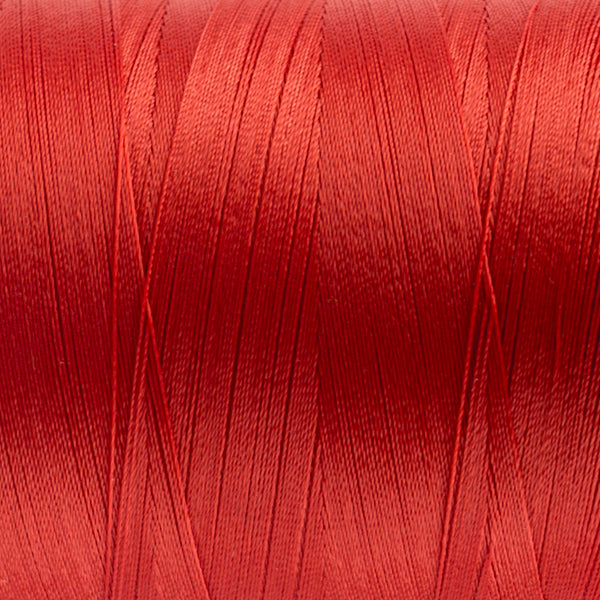 MQ07 - 40wt All Purpose Red Thread - wonderfil-online-uk