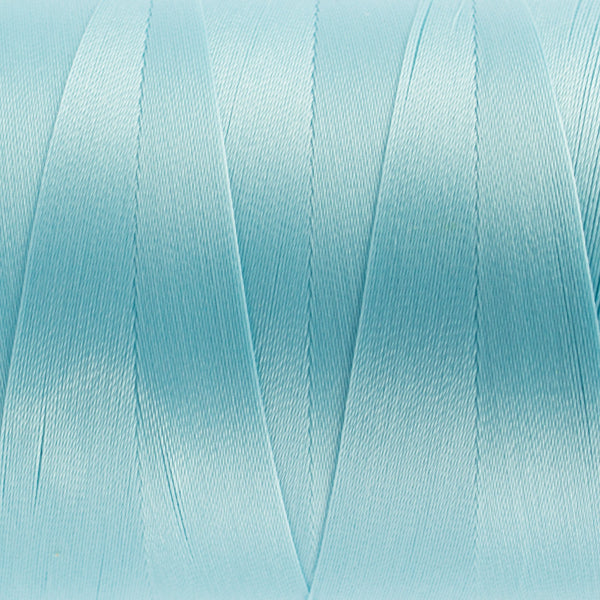 MQ12 - 40wt All Purpose Light Blue Thread - wonderfil-online-uk