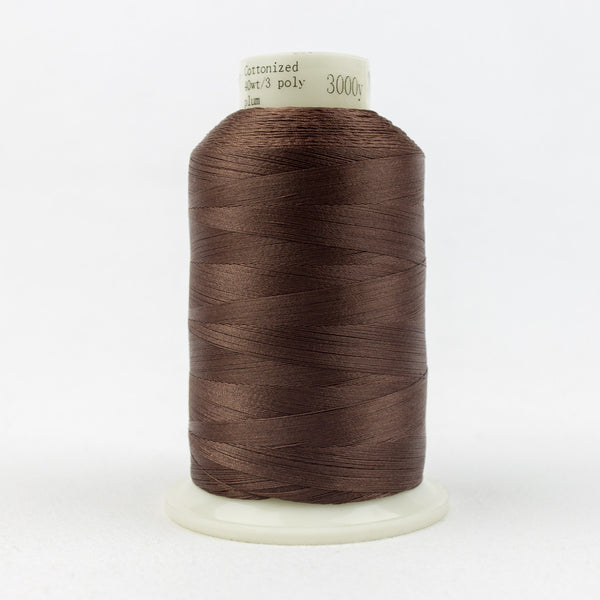 MQ17 - 40wt All Purpose Plum Thread - wonderfil-online-uk