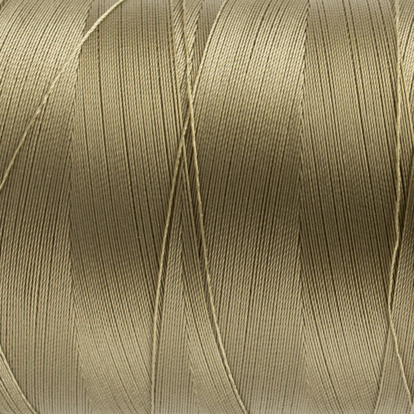 MQ23 - 40wt All Purpose Tan Thread - wonderfil-online-uk