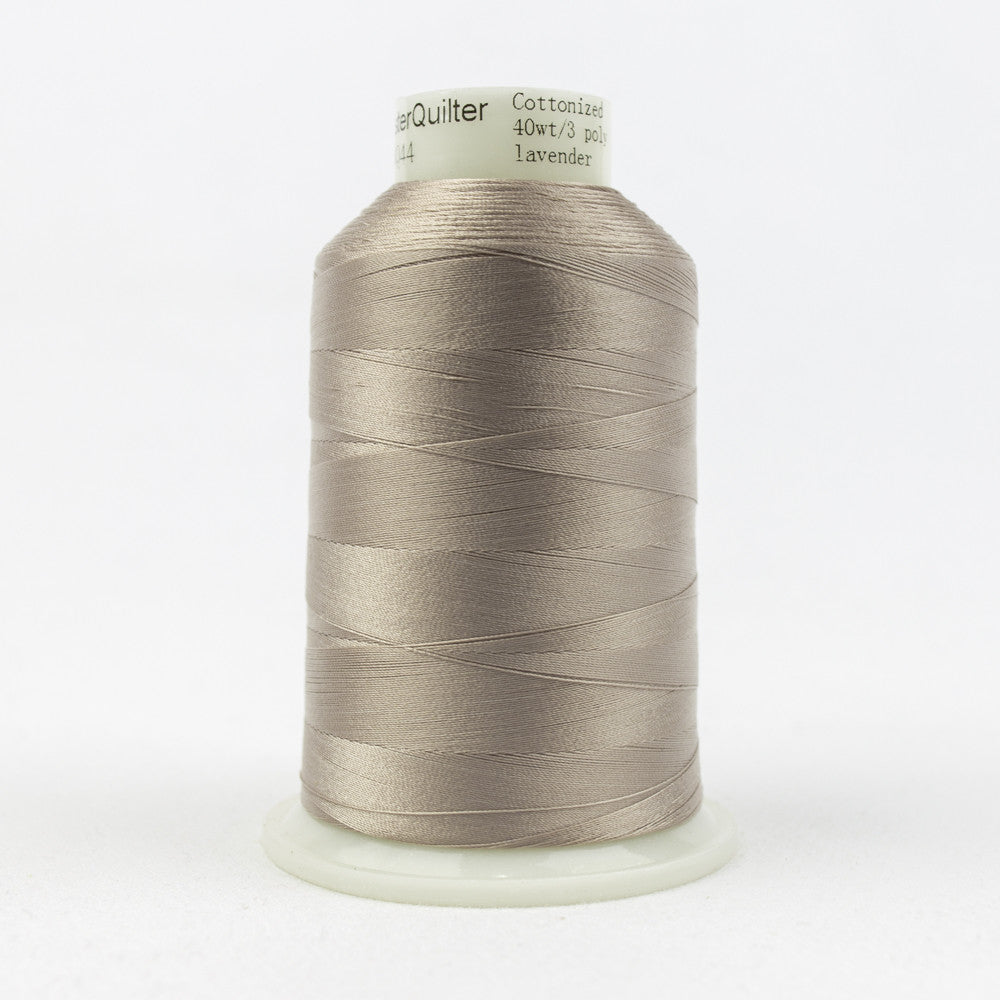 MQ44 - 40wt All Purpose Lavender  Thread - wonderfil-online-uk