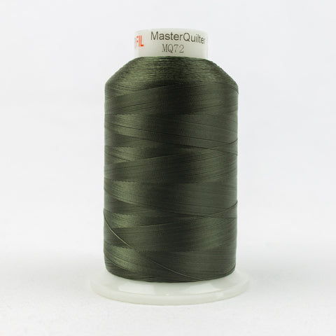 MQ72 - Blackish Green