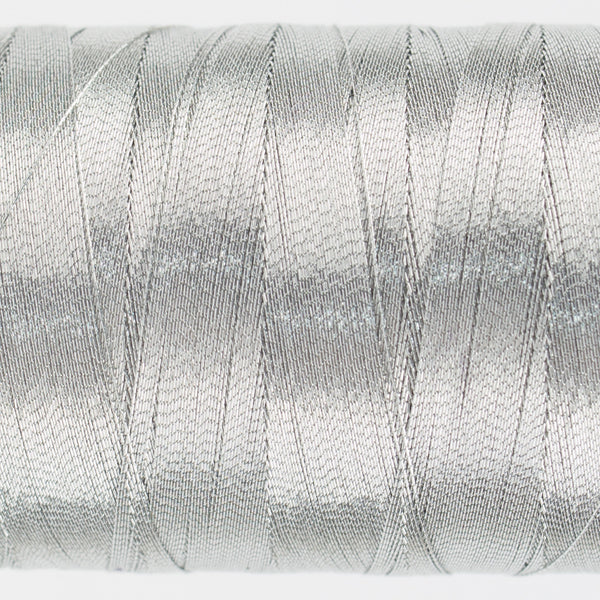 MT6601 - 40wt Metallic Steel Thread - wonderfil-online-uk