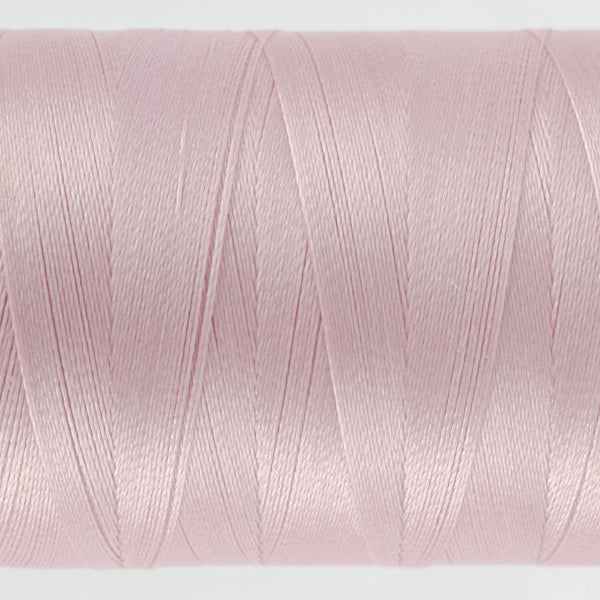 P1007 - 40wt Trilobal Polyester Silky Pink Thread - wonderfil-online-uk