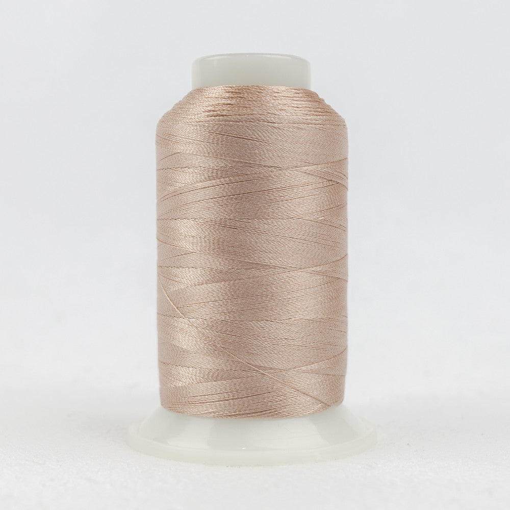 P1025 - 40wt Trilobal Polyester Demure Thread - wonderfil-online-uk