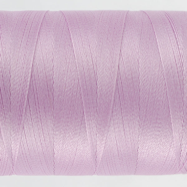 P1028 - 40wt Trilobal Polyester Soft Mauve Thread - wonderfil-online-uk