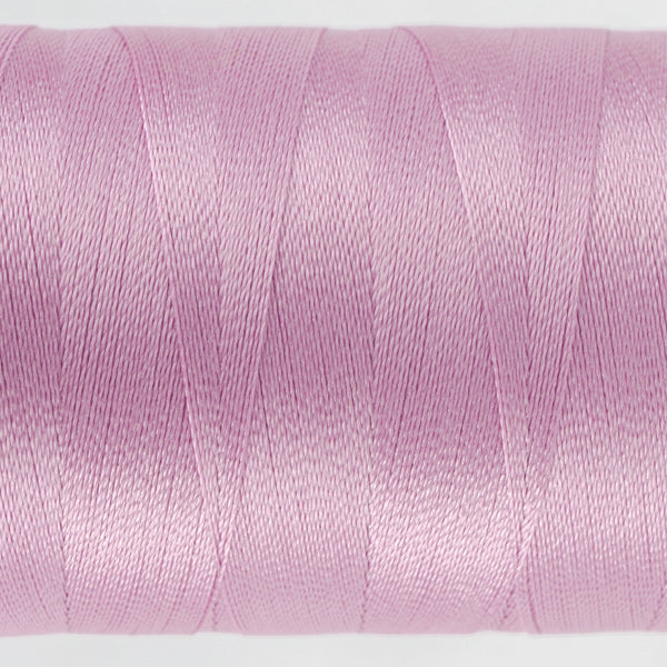 P1029 - 40wt Trilobal Polyester Light Mauve Thread - wonderfil-online-uk