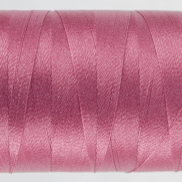 P1030 - 40wt Trilobal Polyester Medium Plum Thread - wonderfil-online-uk