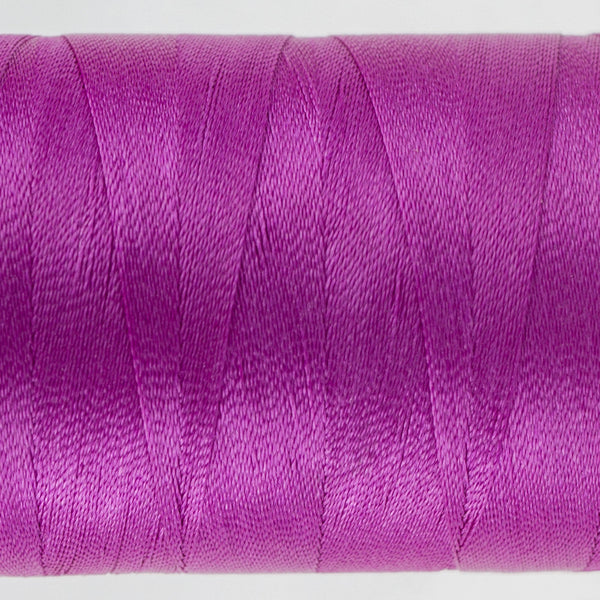 P1031 - 40wt Trilobal Polyester Deep Passion Thread - wonderfil-online-uk