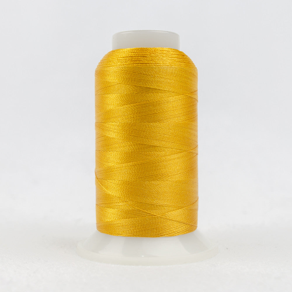 P3278 - 40wt Trilobal Polyester Orange Mist Thread - wonderfil-online-uk