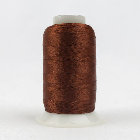 P4333 - Dark Copper Brown