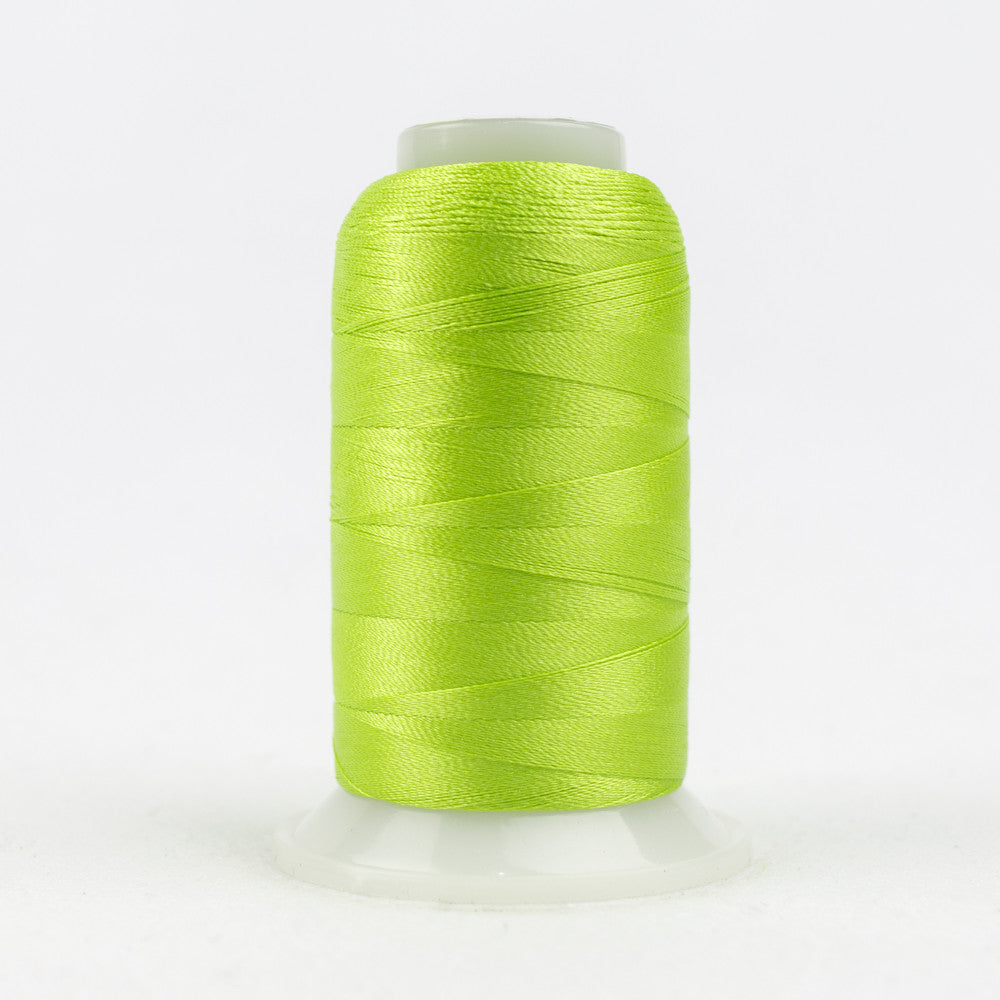 P6480 - 40wt Trilobal Polyester California Thread Lemon Thread Thread - wonderfil-online-uk