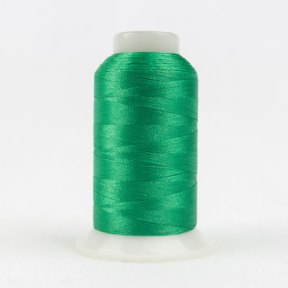 P6573 - 40wt Trilobal Polyester Ice Green Thread - wonderfil-online-uk
