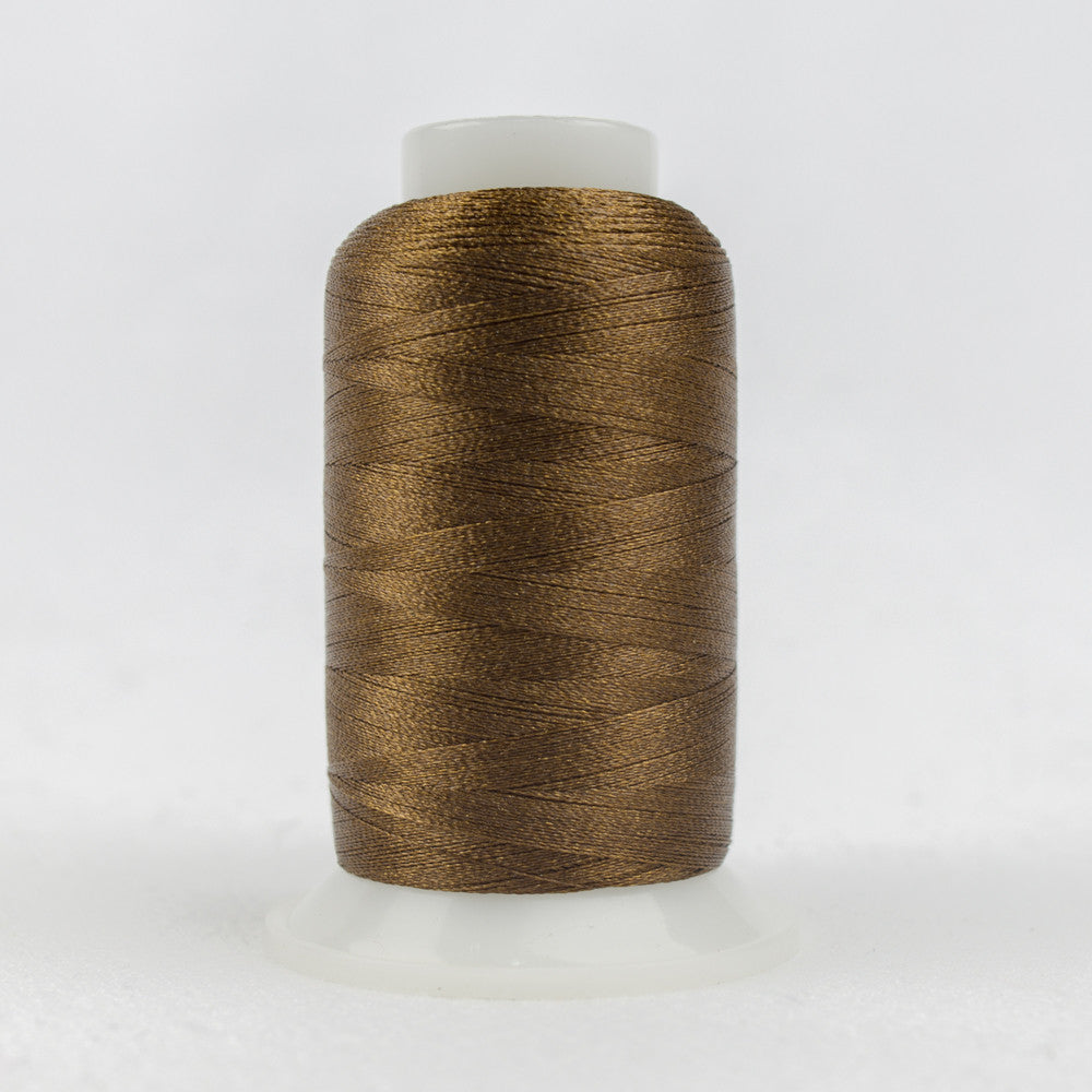 P9091 - 40wt Trilobal Polyester Daschund Thread - wonderfil-online-uk