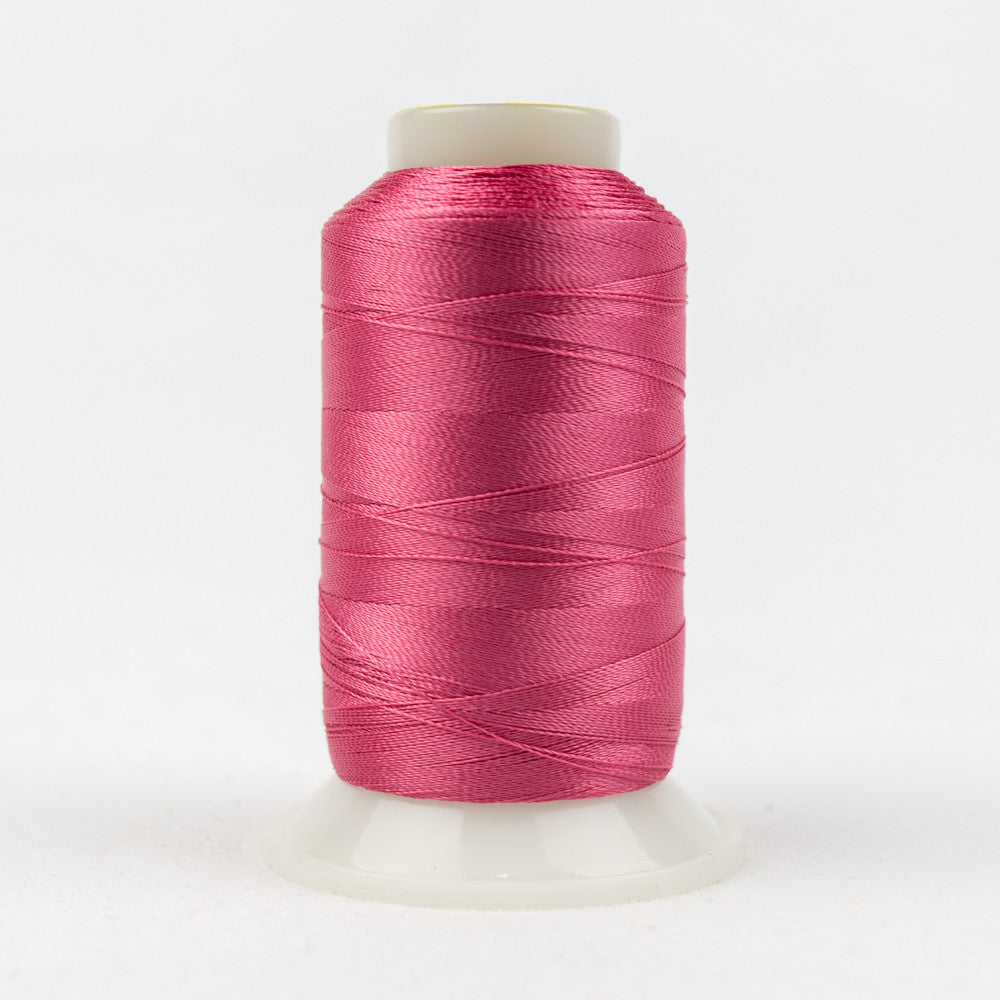 R1106 - 40wt Rayon Rasberry Wine Thread - wonderfil-online-uk