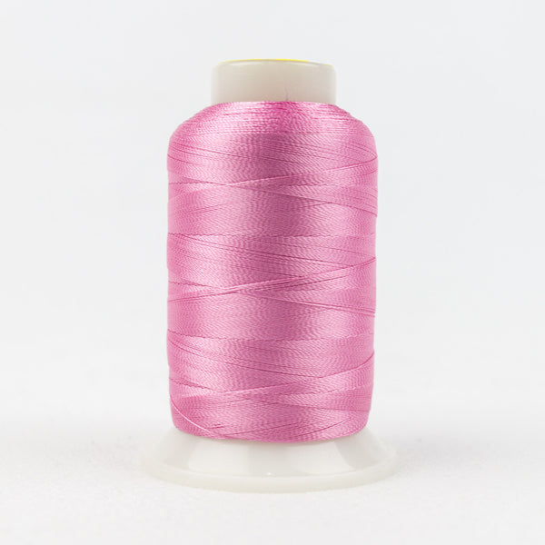 R1113 - 40wt Rayon Aurora Pink Thread - wonderfil-online-uk