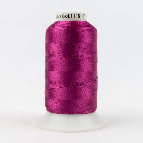 R1116 - Fuchsia Red