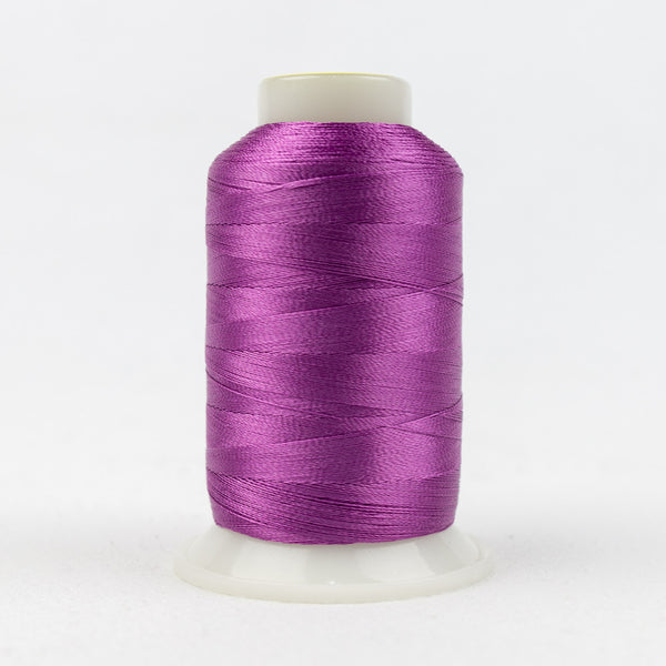R1121 - 40wt Rayon Meadow Mauve Thread - wonderfil-online-uk